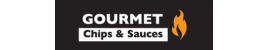 Gourmet Chips & Sauces